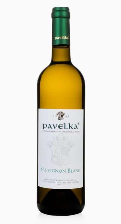sauvignon blanc akostne odrodove vino biele