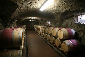 barikové sudy na červené víno Pavelka