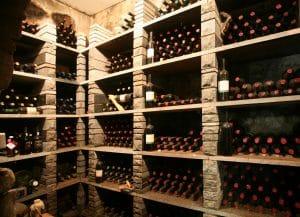 archívne vína z vinárstva Pavelka